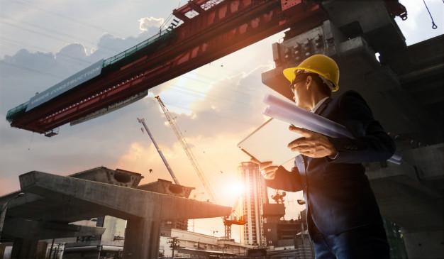 O papel do engenheiro na gestão de obras